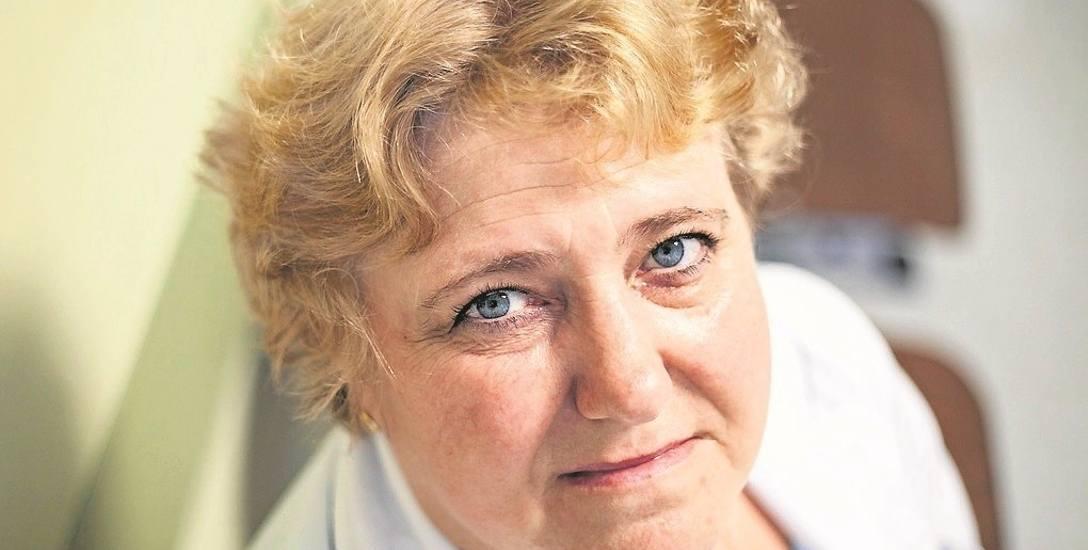 Zofia Augustyn, pielęgniarka, pracowała na jednym z trzech oddziałów covidowych szpitala Żeromskiego w Krakowie. Pamięta każdą śmierć pacjenta