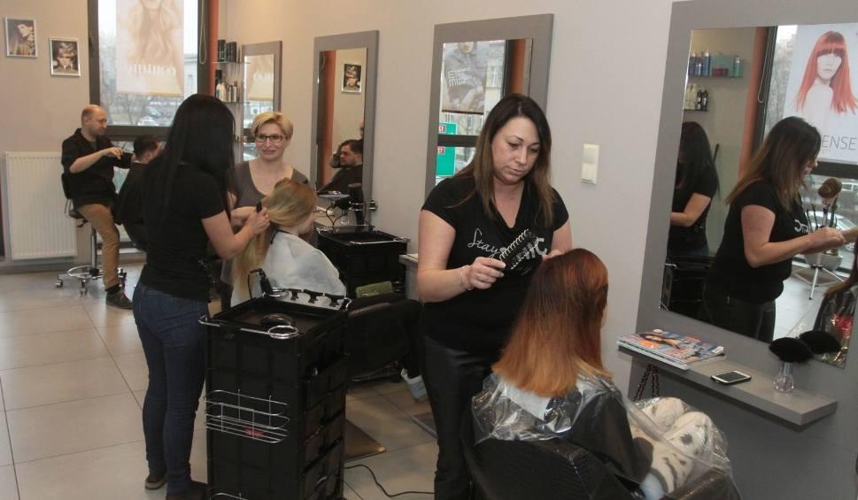 Wybieramy Najlepsze Salony Fryzjerskie W Radomskiem Klasyfikacja W