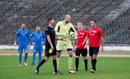 W meczu 12. kolejki III ligi (grupa II) Chemik Moderator Bydgoszcz podejmował Gwardię Koszalin. Kibice na ul. Glinki liczyli na przełamanie, niestety,