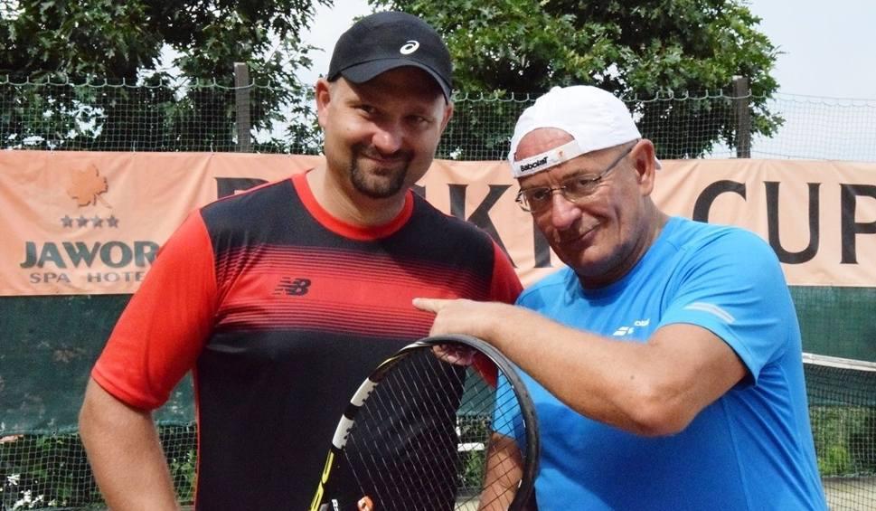Film do artykułu: Beskid Cup 2017: Marcin Daniec przegrał w finale. Tomasz Stockinger wygrał WIDEO, ZDJĘCIA