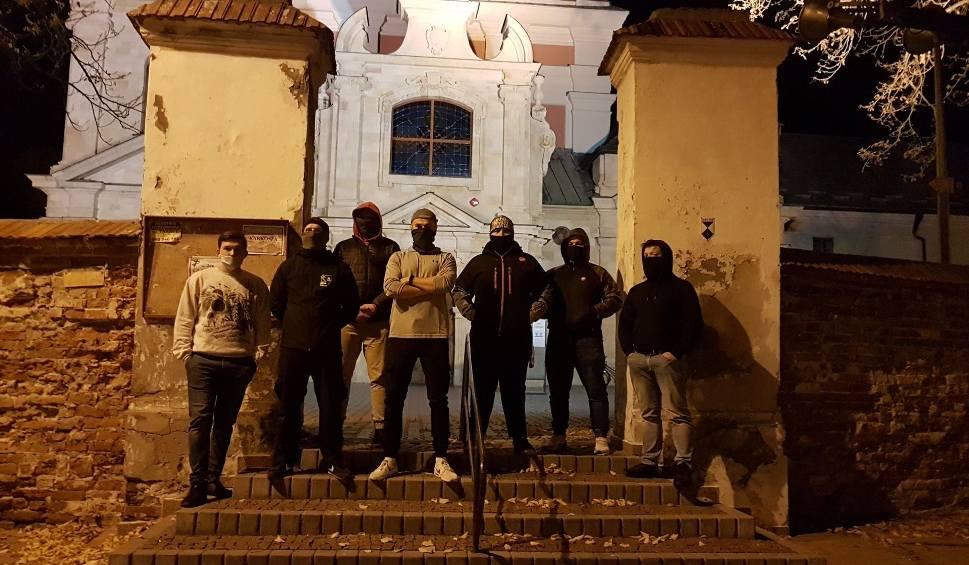 Film do artykułu: Straż Narodowa w Tarnobrzegu. Zwarci i gotowi do obrony - kogo przed kim?