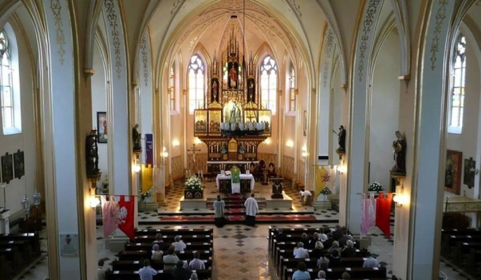 Film do artykułu: Msza święta trydencka w Niedzielę Palmową w Wodzisławiu Śl. Czyli liturgia po łacinie