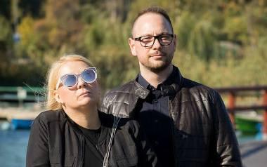 Izabela Szymona i Bartek Borkowski, fot. Tomasz Czachorowski
