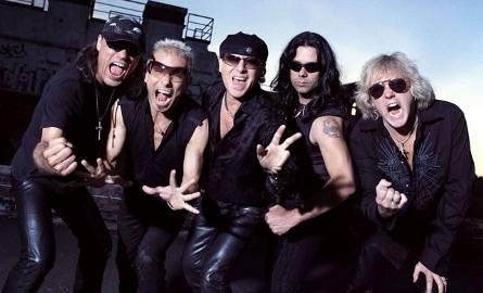 Scorpions w Polsce. Zespół wystąpi na Life Festival Oświęcim