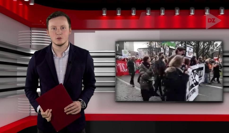 Film do artykułu: Najważniejsze wydarzenia z woj. śląskiego PROGRAM TyDZień 14.12.2018 WIDEO Prezentuje Bartosz Wojsa