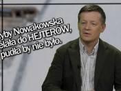 """Magazyn Sportowy24. """"Gdyby Nowakowska strzelała do hejterów, pudła by nie było"""""""