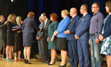Nagrody dla rolników podczas 25-lecia Agencji Restrukturyzacji i Modernizacji Rolnictwa w Rzeszowie [ZDJĘCIA]
