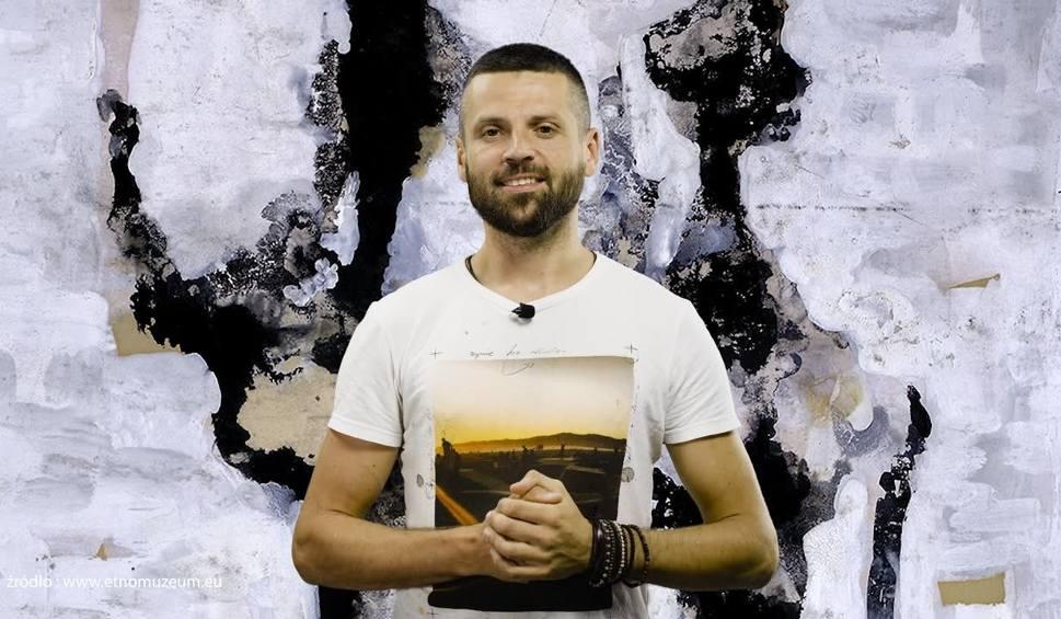 Film do artykułu: Magnes. Kultura Gazura. Festiwal Kultury Żydowskiej i koncert Roda Stewarta w Tauron Arenie Kraków