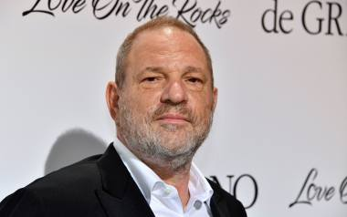 Weinstein nie był pierwszy, czyli kto napastował kobiety