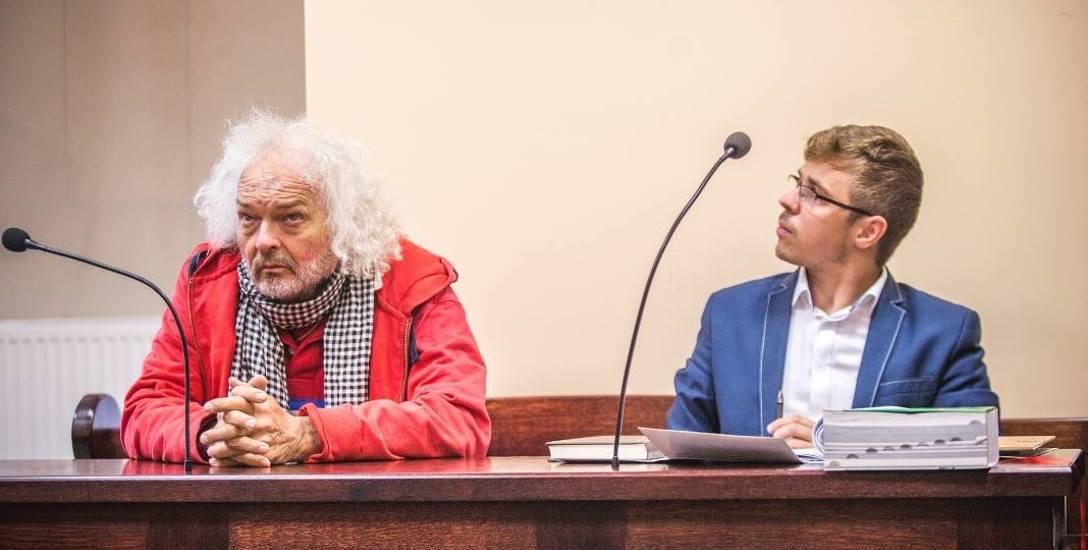 Magda Gessler toczy kolejny proces przed sądem w Słupsku