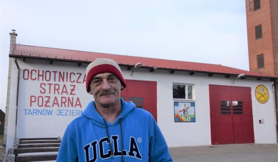 Film do artykułu: Afrykański Pomór Świń jest już w Lubuskiem. Mieszkańcy Tarnowa Jeziernego są zaskoczeni. Inne przypadki wystąpiły 360 km dalej
