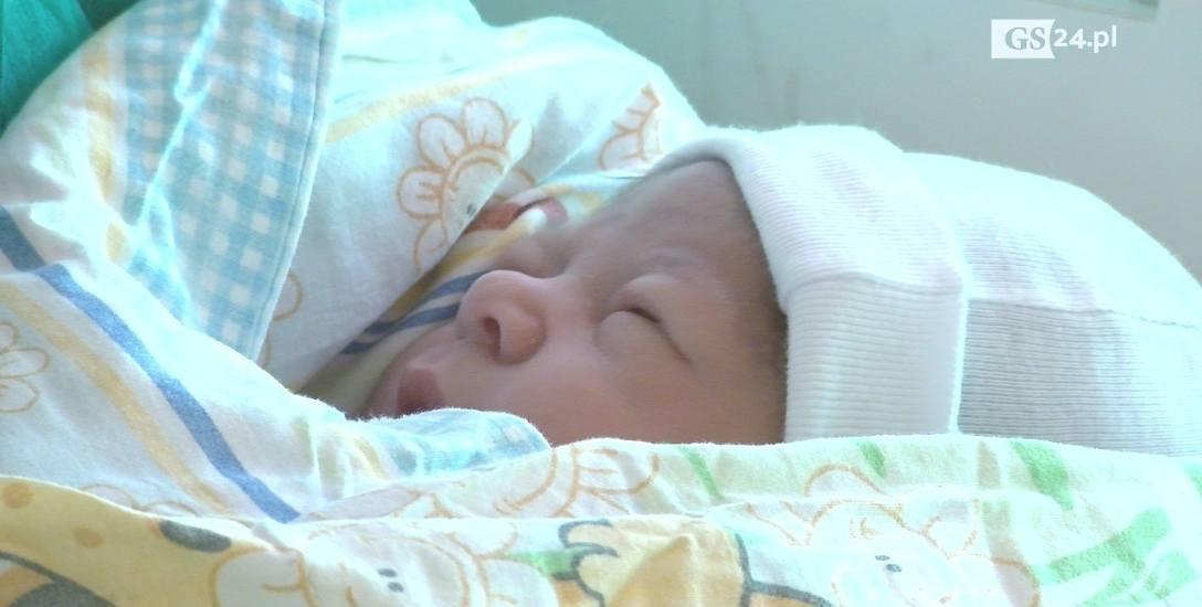Nasze porodówki biją rekordy. Przodujemy w regionie. Dzieci przybywa. To ponad 5 tysięcy szczecinian rocznie
