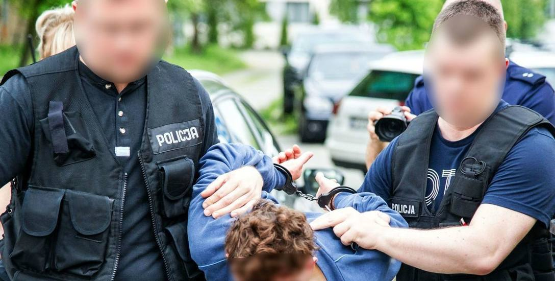 Mężczyzna podejrzany o skrzywdzenie 9-latki został zatrzymany