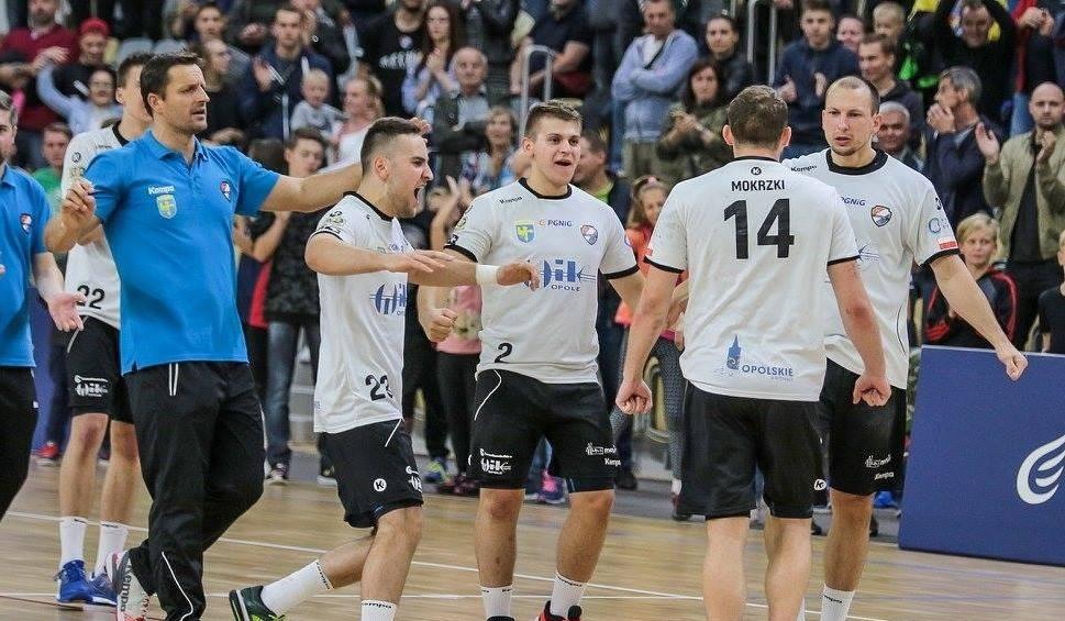 Film do artykułu: Gwardia Opole poznała kolejnego rywala w Pucharze EHF