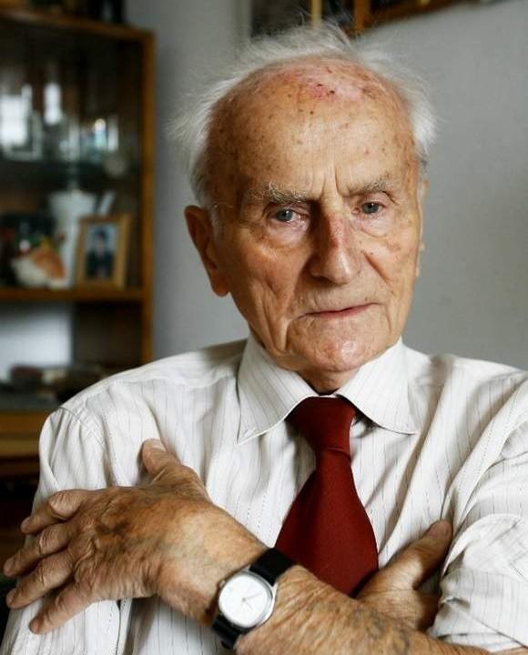 """Stanisław Szpunar. Przez cztery lata nazywał się """"Numer 133"""""""