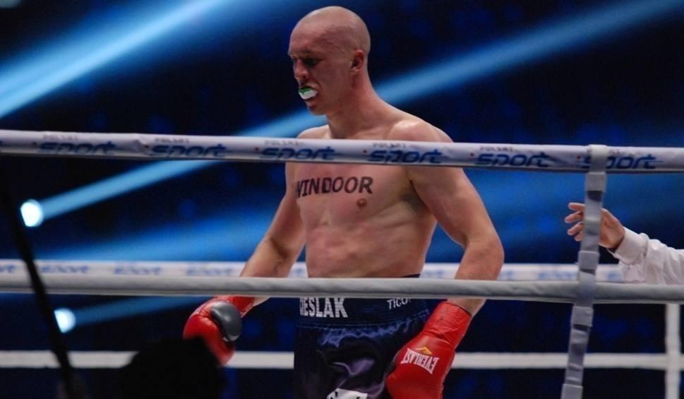 Film do artykułu: Radomskie akcenty w sobotniej gali Warsaw Boxing Night