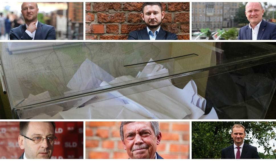 Film do artykułu: Wybory samorządowe 2018. Ostatni sondaż prezydencki w Szczecinie! Zacięta walka o drugą turę