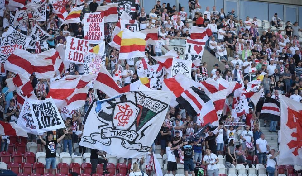 Film do artykułu: ŁKS Łódź będzie rywalem Siarki i Stali