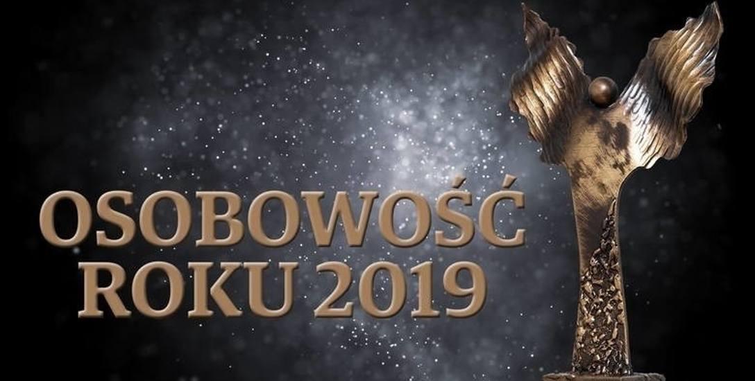 OSOBOWOŚĆ ROKU 2019 Plebiscyt na ostatniej prostej. We wtorek 24 marca koniec ogólnopolskiego głosowania
