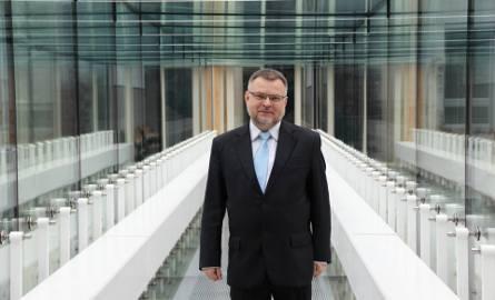 Prof. Piotr Jaranowski, Wydział Fizyki Uwb