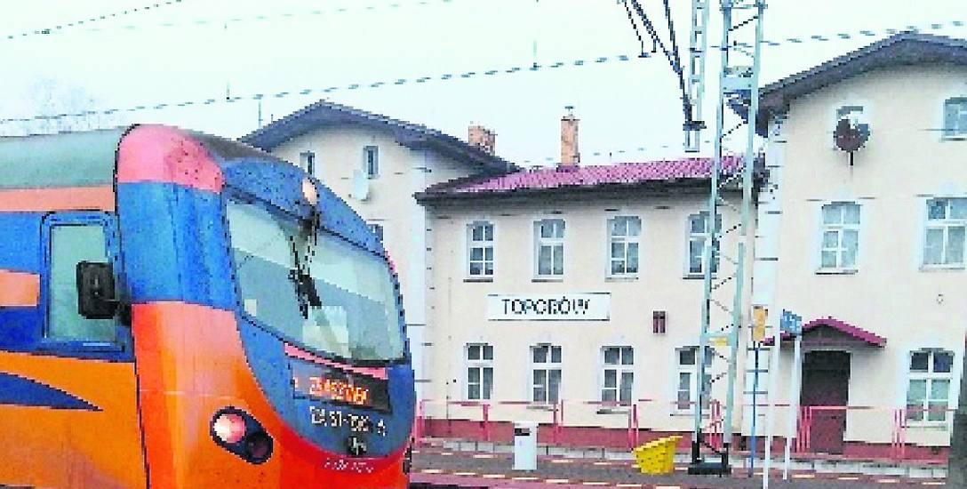 Kolej zobowiązała się do ponownego przeliczenia podróżujących wspólnie z samorządem.