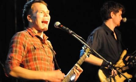 """Die Folksamen promowali swoją płytę """"Folk - Rock - Disco"""""""