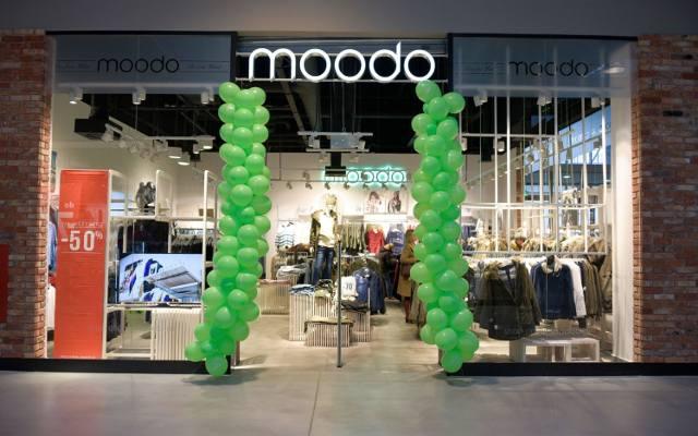b5a131810ac6fe Outlet Center Białystok: Sklepy Moodo i Scotfree już otwarte (zdjęcia)