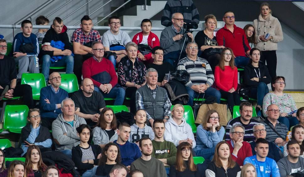 Film do artykułu: Chemik Bydgoszcz - Asseco Resovia Rzeszów [zdjęcia kibice + mecz]