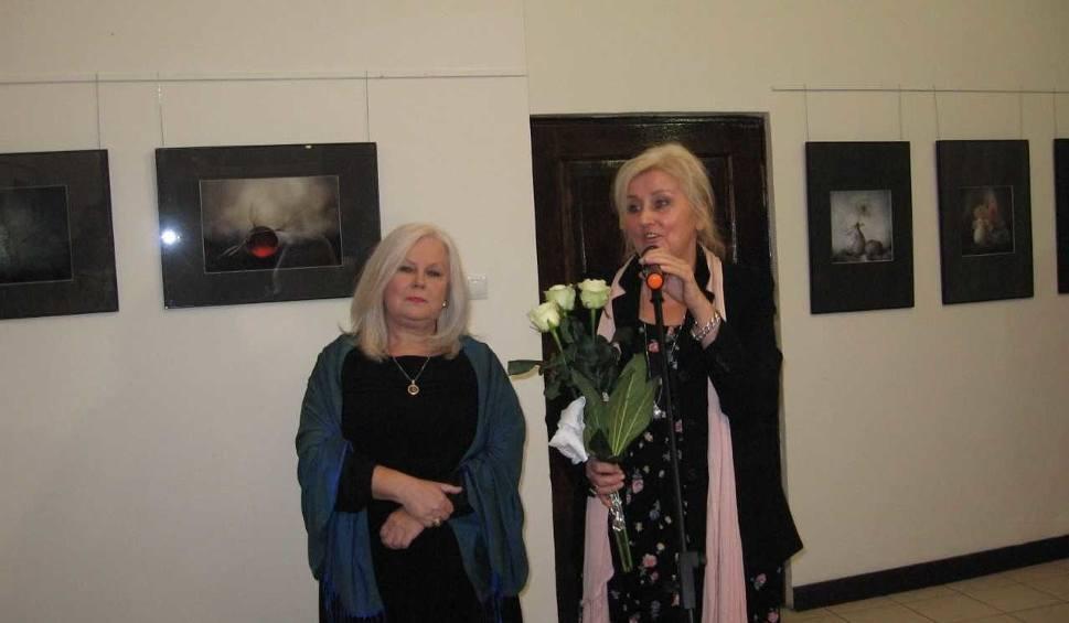 Film do artykułu: Piękne fotografie Iwony Nabzdyk w galerii Resursy Obywatelskiej. Zobacz zdjęcia z wystawy