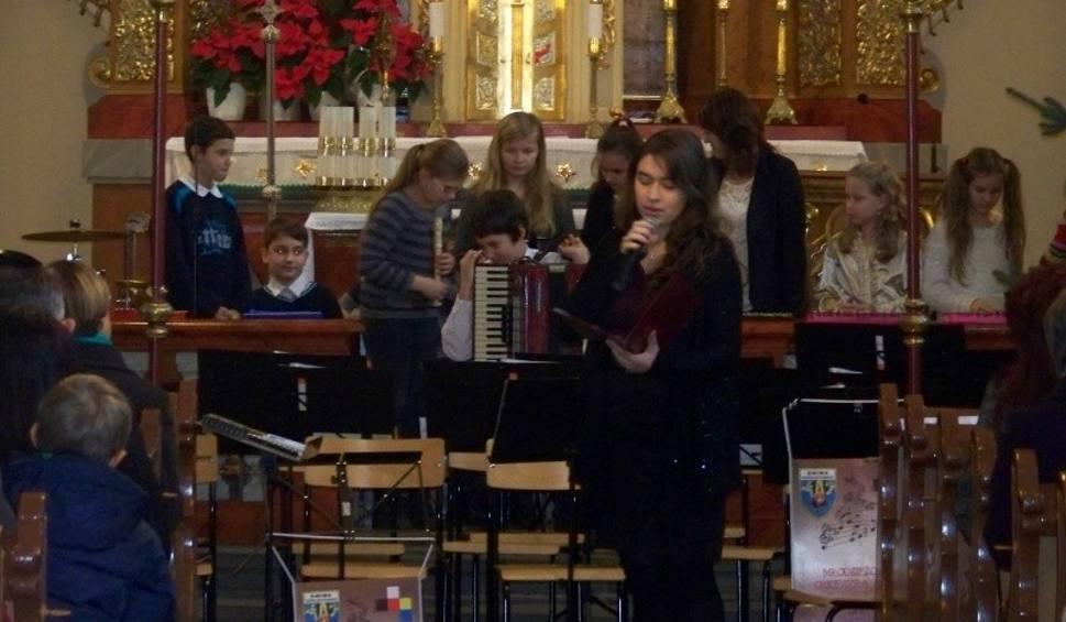 Weihnachtslieder in der Sprache des Herzens - nto.pl