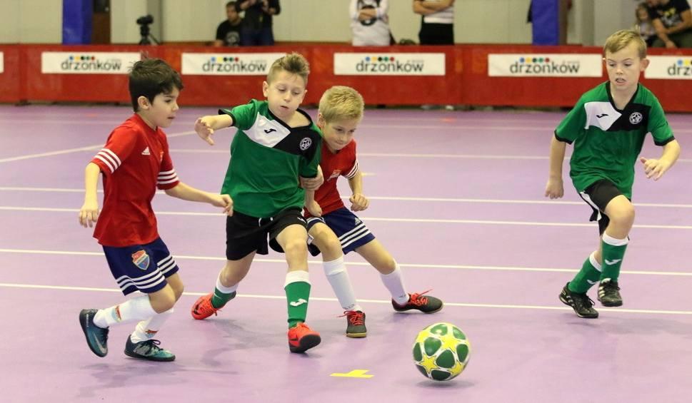 Film do artykułu: Liga Mistrzów i Liga Europy w Drzonkowie! Za nami kolejny turniej Falubaz Cup 2018