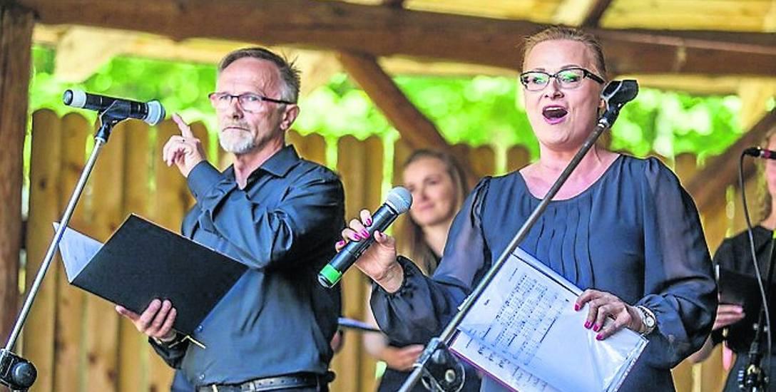 W sumie o palmę pierwszeństwa i grand prix festiwalu walczyło 14 chórów i kapel