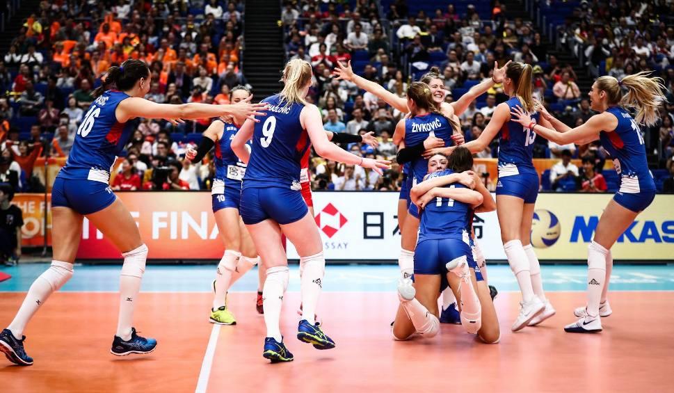 Film do artykułu: Mistrzostwa świata siatkarek Japonia 2018. Wyniki MŚ w siatkówce, tabele, program, terminarz