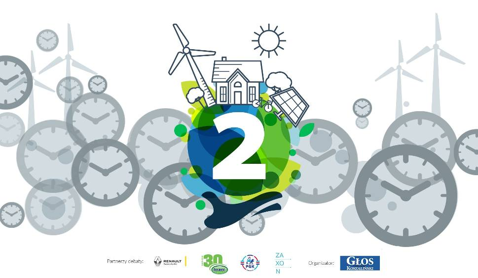 Film do artykułu: Środowisko wspólna sprawa - debata GK24.pl już w poniedziałek