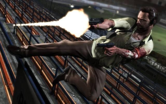 Max Payne 3: Czy to się może nie podobać?