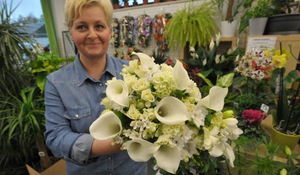 Modne Kwiaty Na ślub Nowiny24pl