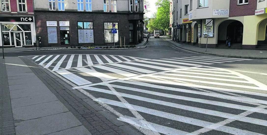 Przed hotelem Staromiejskim od kilku tygodni nie ma już miejsca dla autobusów