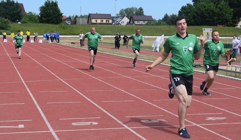 Film do artykułu: Igrzyska lekkoatletyczne osób niepełnosprawnych w Stargardzie
