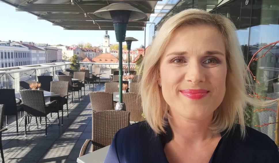 """Film do artykułu: """"Przemocy jest dosyć sporo w naszym mieście"""" Justyna Bacławska [PORANNE ESPRESSO]"""