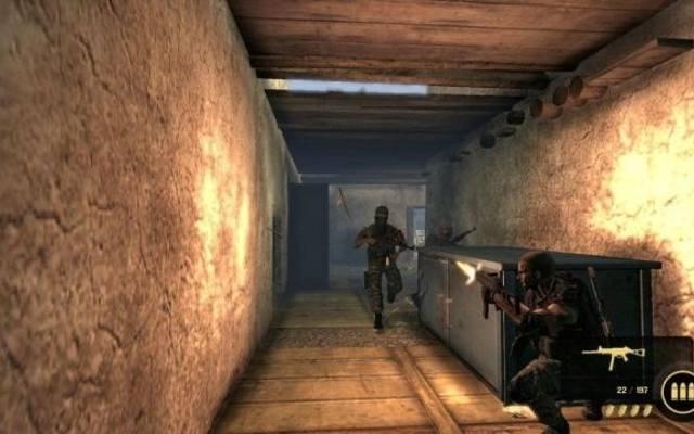 Global Ops: Commando Libya. Na tropie zaginionej bomby