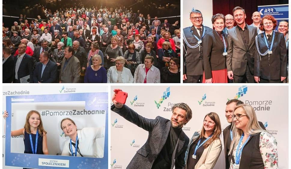 Film do artykułu: Wielka gala społeczników w Szczecinie 2020. Najlepsze inicjatywy oraz występy gwiazd [ZDJĘCIA]
