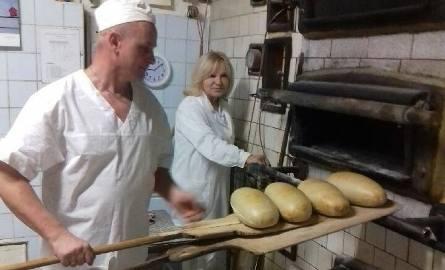 Chleb z Piekarni R.Dobrowolski w Kielcach i majonez kielecki smakowały dyplomatom z całego świata