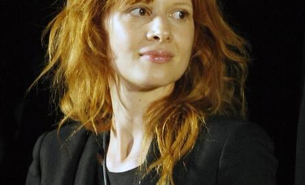 W tytułową rolę w filmie wcieliła się jedna z najzdolniejszych współczesnych polskich aktorek, Karolina Gruszka