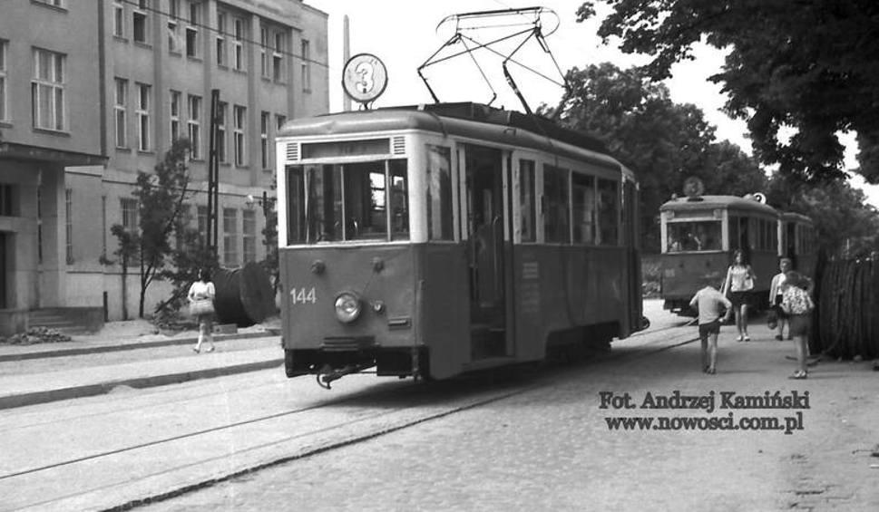 Film do artykułu: A to historia! Pierwszy tramwaj z centrum na Chełmińskie Przedmieście wyruszył 23 października A.D. 1907. Zobacz zdjęcia!