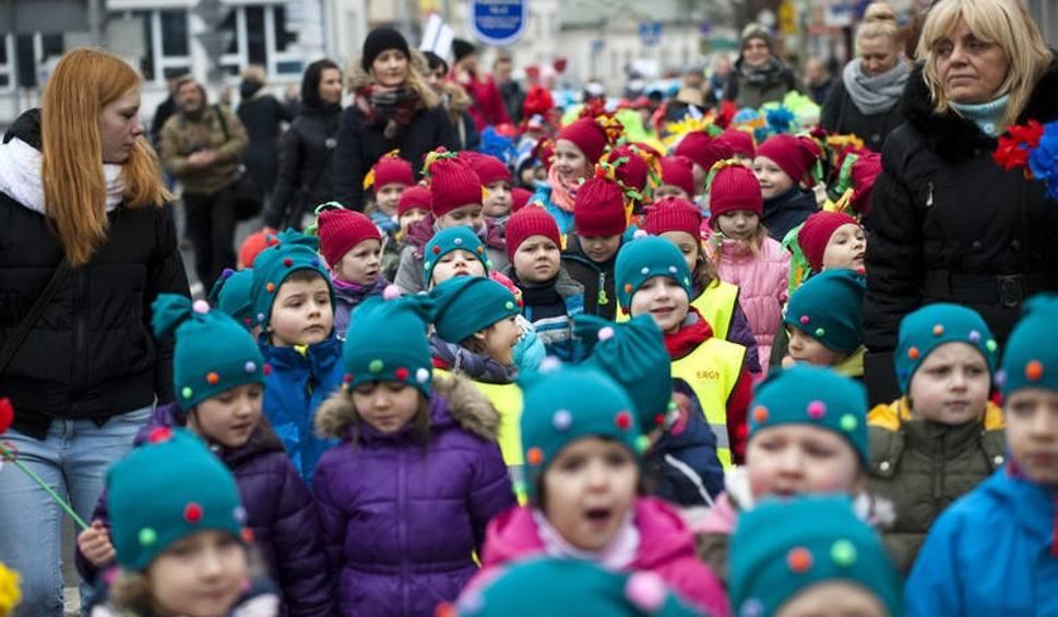 Film do artykułu: Dziś początek II Dziecięcego Festiwalu Sztuki Filmowej w Koszalinie