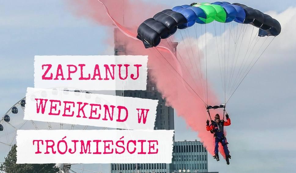 Film do artykułu: Zaplanuj weekend w Trójmieście. Co wydarzy się w ciągu najbliższych dni (17-19.08.2018) w Gdańsku, Gdyni i Sopocie? [przegląd wydarzeń]