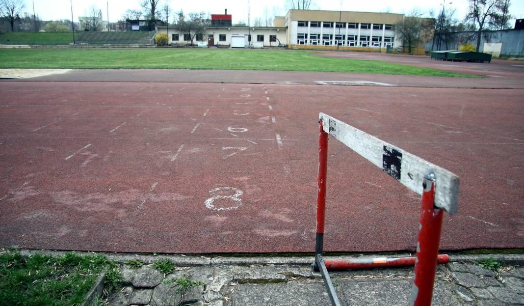 Stadion Startu Ma Wrócić Do życia Koszt Reanimacji Obiektu
