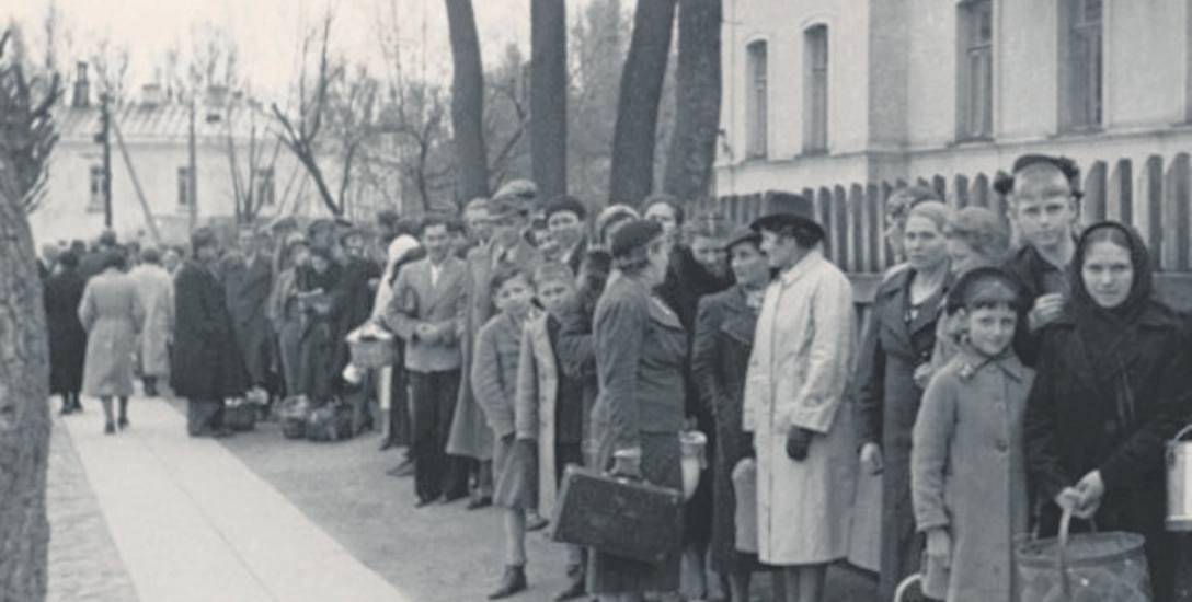 Zdjęcie wykonane przez Bolesławę i Edmunda Zdanowskich