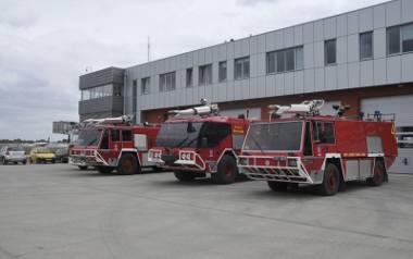 Pracownicy Lotniskowej Służby Ratowniczo-Gaśniczej zarzucają byłemu komendantowi mobbing w tym m.in. wyzywanie podwładnych. Proces ruszył w ubiegłym