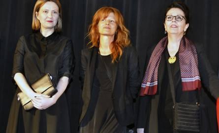 """""""Maria Skłodowska-Curie"""": premiera w kinie Helios w Łodzi [ZDJĘCIA]"""